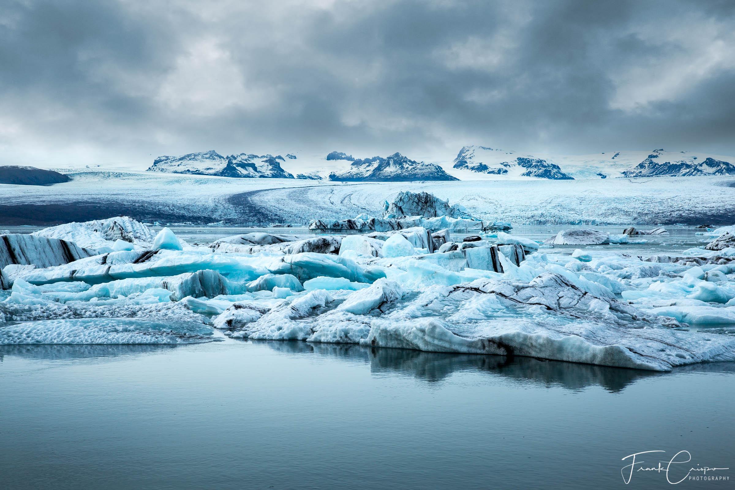 Glacial Lagoon