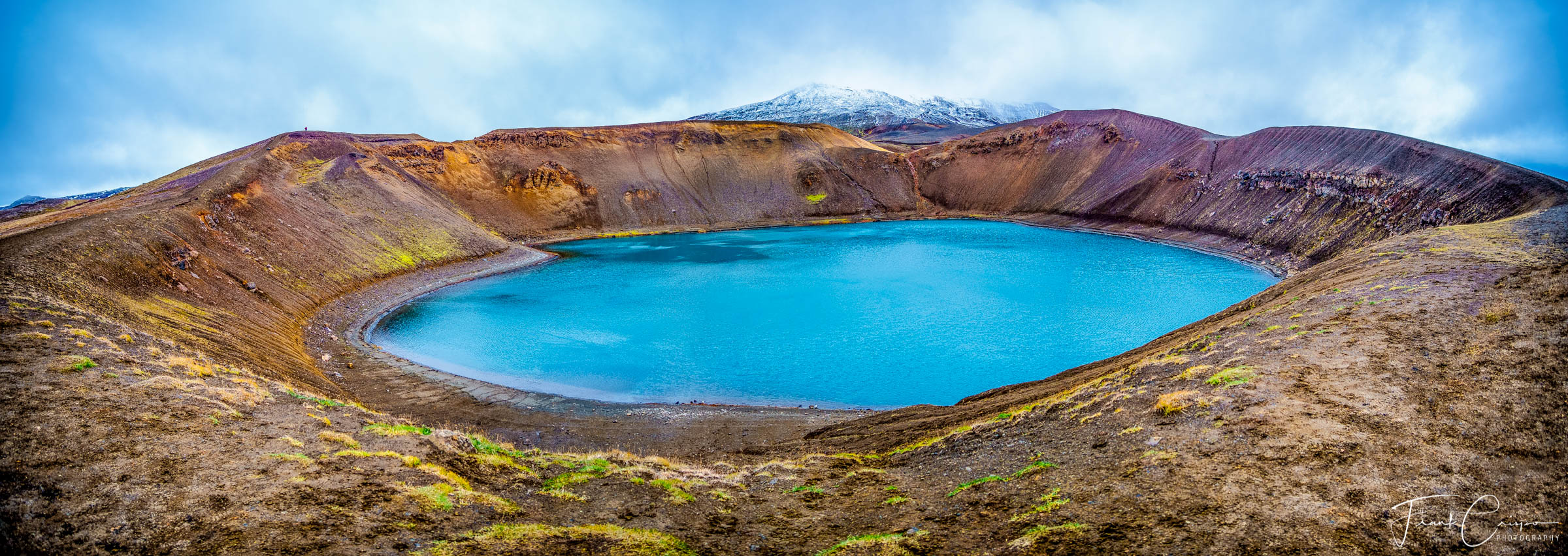 Viti Crater