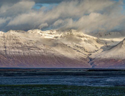 Iceland 2018 Part 1